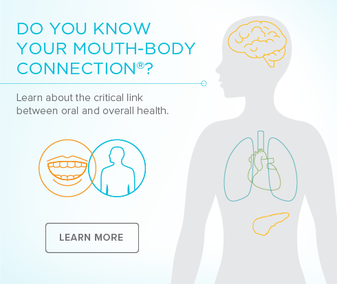 Hidden Lake Dental Group - Mouth-Body Connection